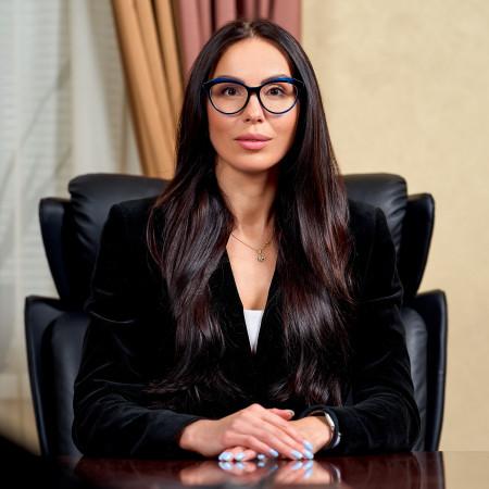 Глухайкіна Вікторія