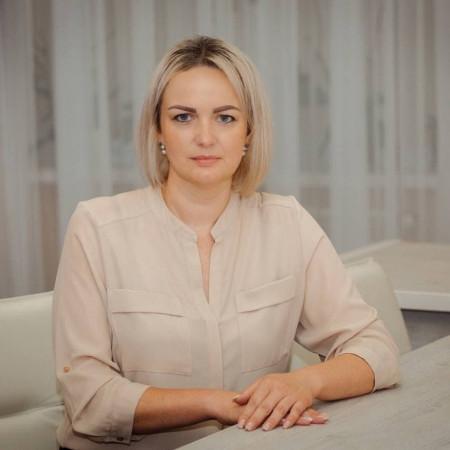 Штимак Наталія